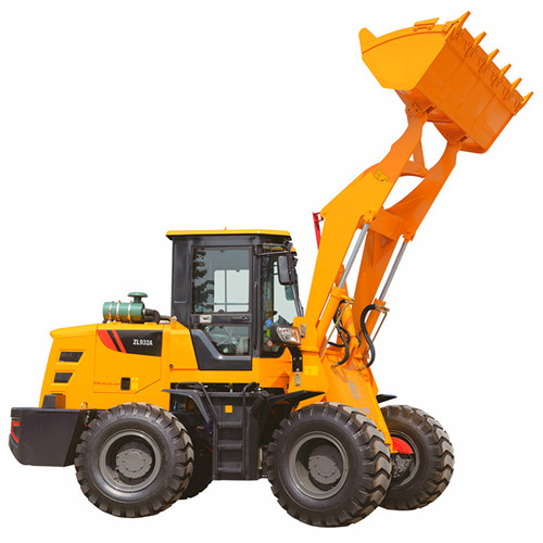 ZL956C 5.0T Wheel Loader
