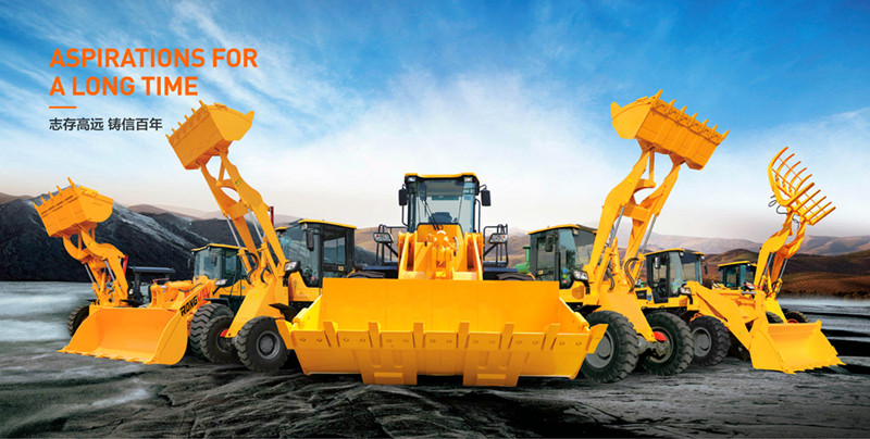 Wheel Loader cheaper prices